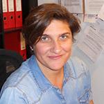Cristina Rueda