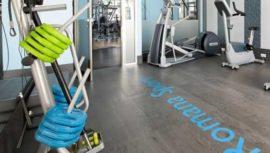 Gimnasio Romana Fitness