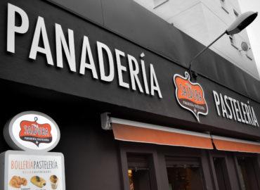 Panificadora Salduba Plaza Toros