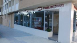 Instituto Internacional de Idiomas San Pedro