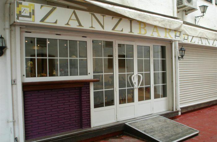 Zanzibar Puerto Banús