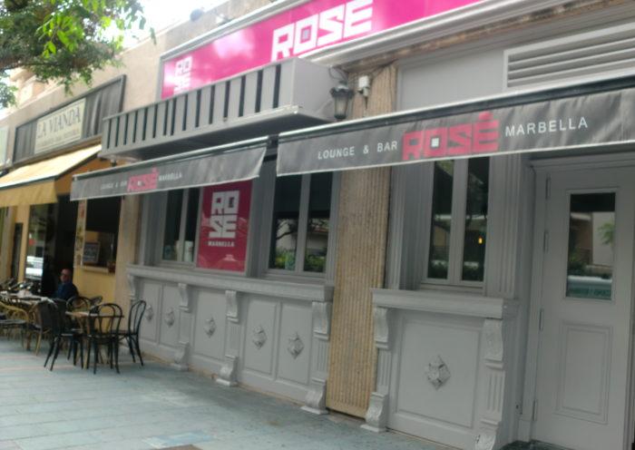 Discoteca Rose Marbella