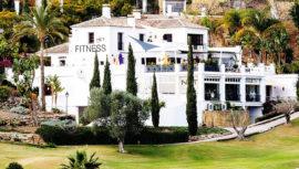 Monte Paraiso Sport Club Marbella